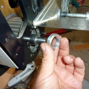 montage réducteur gaz'aile2