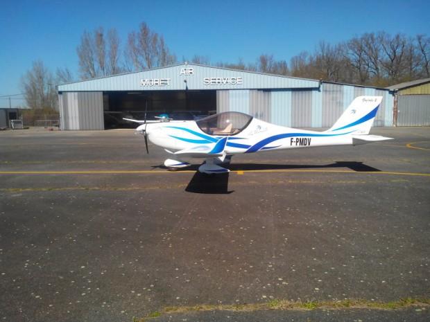 gaz'aile 208_hélice E props